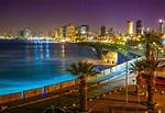 Smart city case study: Tel Aviv, Israel