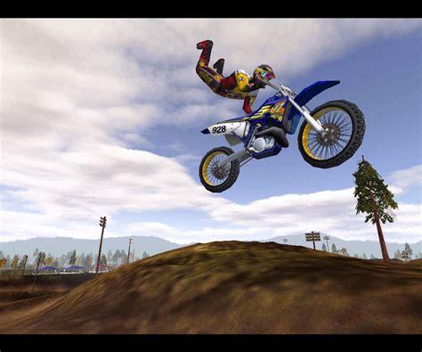 motocross madness 2 mods motocross madness 2 screenshots hooked gamers
