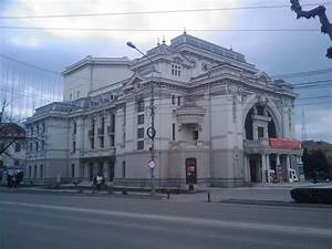 Focsani  Eastern Romania