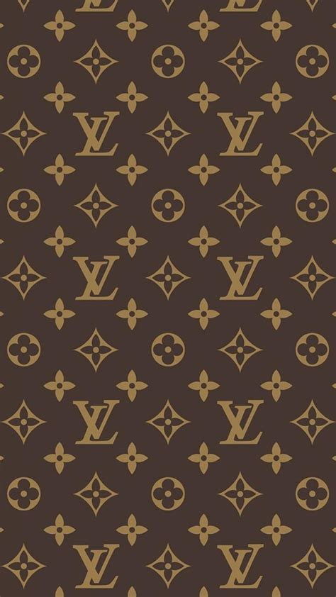 patterns louis vuitton designer label wallpaper
