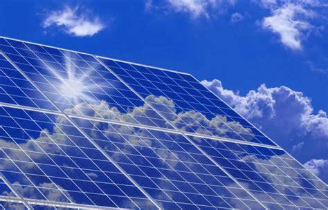 Перспективы использования солнечной энергии