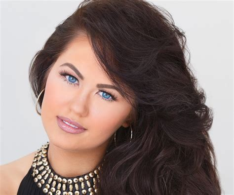 Hoeven Commends Cara Mund on Serving as Miss America 2018 ...