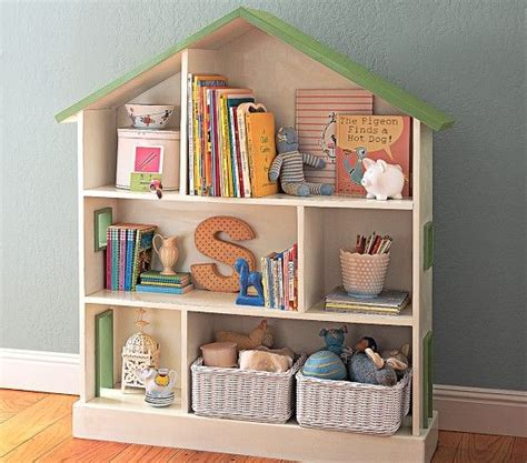 pottery barn dollhouse bookcase dollhouse bookcase pottery barn kids kids spaces