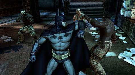 Batman Arkham Asylum GOTY - PC - Buy it at Nuuvem