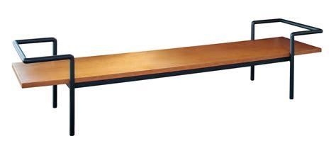 T904 Bench By Gastone Rinaldi For Poltrona Frau With