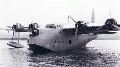 Flying Boats Of Ww2 by Some Interesting Pictures Of Ww2 Seaplanes Seaplane