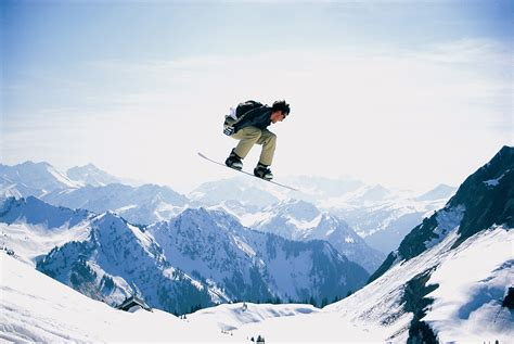 Sports Ski And Snowboard by World Snowboard Tour With A Longer Caign Title