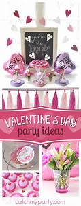 "Galentines Party / Valentine's Day ""You're the Bomb ..."