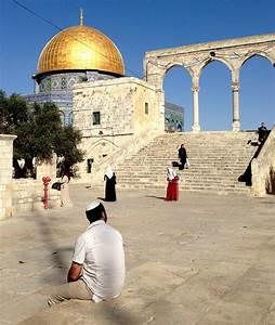 The Jewish Divide Over Jerusalem's Most Sensitive Holy ...