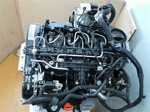 Motor Vw Polo  6r1  6c1  1 6 Tdi