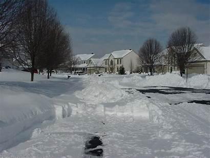 2003 Va Weather Snow Leesburg Storm February