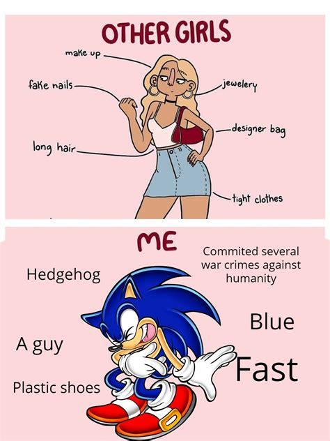I'm not like other girls - Meme by mememaster_6969 :) Memedroid