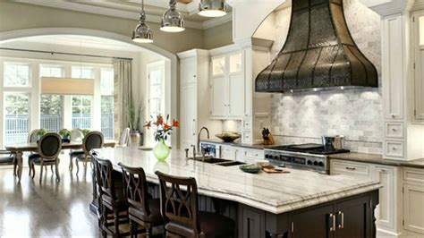 big kitchen island designs kitchen islands ideas wendlerlaw 4627