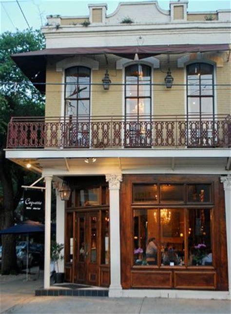 new orleans garden district restaurants coquette great spot for dinner in historic garden district