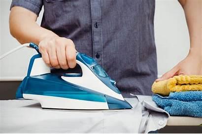 Ironing Clothes Iron Irons Laundry Shirt Marks