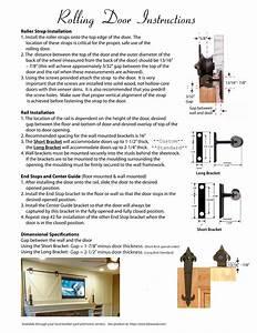 Pulley Decorative Wall Sliding  U0026quot Barn U0026quot  Door Hardware