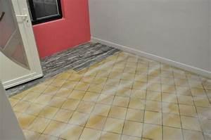Revêtement De Sol Lino : lino revetement sol ~ Premium-room.com Idées de Décoration