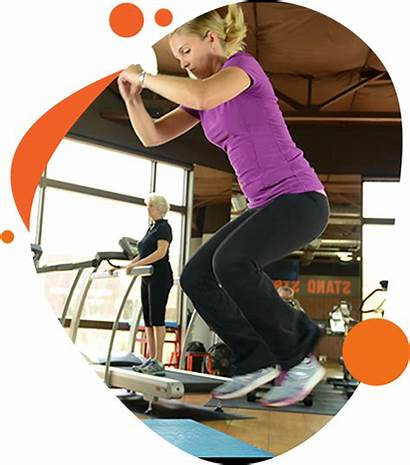 Functional Training Corrective Exercises Synergy Therapy Physical