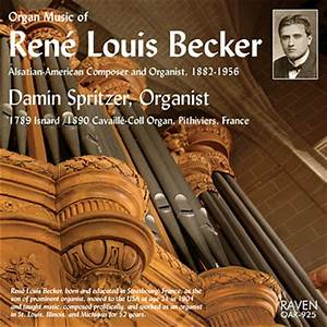 Raven Pipe Organ CDs and Choral CDs - The Planets by ...