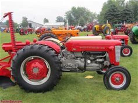 massey ferguson tractor workshop manuals series