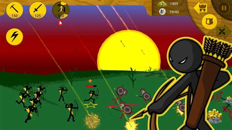 Stick War: Legacy Android Apps on Google Play