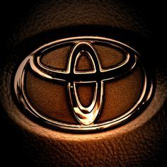 cool toyota logos 1000 images about cool toyota emblem pics on pinterest