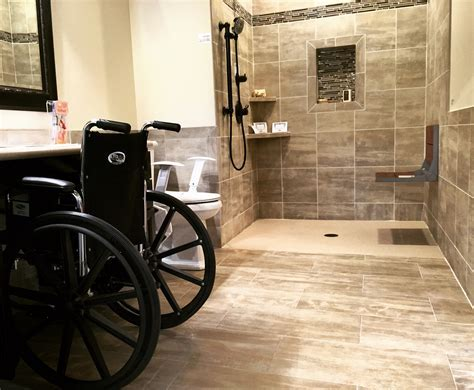 Handicap Accessible Remodeling by Ocala Restoration and