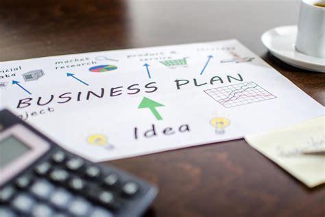 reasons  write  business plan