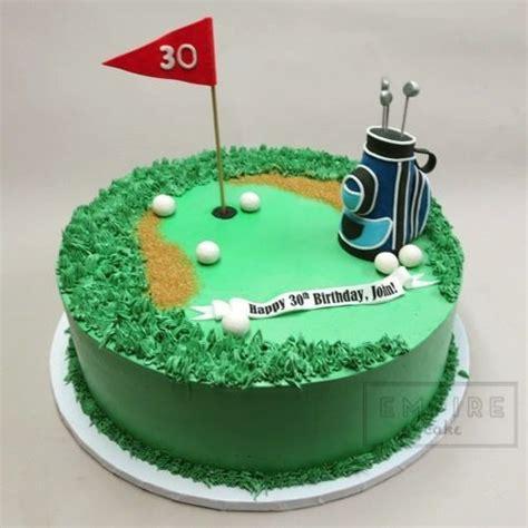 golf ideas fresh  creative decoration golf cake ideas
