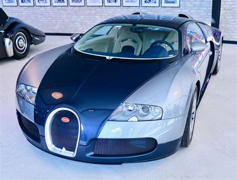 Buy bugatti veyron 1 43 and get the best deals at the lowest prices on ebay! 2006 Bugatti Veyron For Sale | Car And Classic