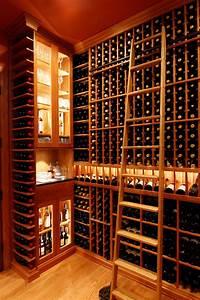 The Preferred Supplier Of Custom Wine Cellars Saunas