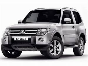 Mitsubishi Shogun : 2015 mitsubishi shogun 3 door suv autos post ~ Gottalentnigeria.com Avis de Voitures