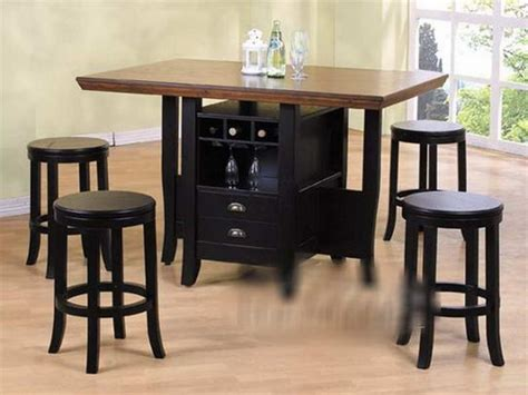 kitchen island tables with storage best 25 kitchen table with storage ideas on 8229