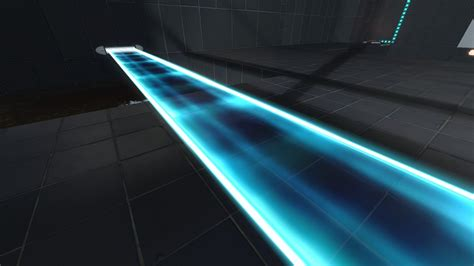 The Light by Portal 2 Beta Light Bridge Portal 2 Skin Mods