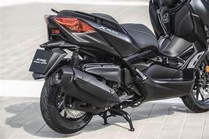 Yamaha Roller 400 : yamaha xmax 400 iron max alle technischen daten zum ~ Jslefanu.com Haus und Dekorationen