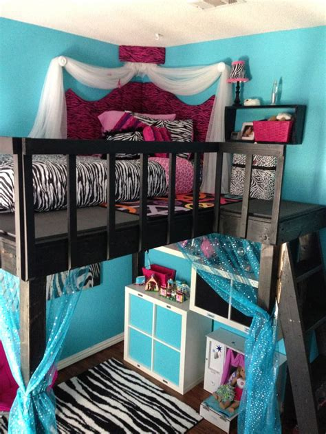 bunk bed ideas images  pinterest bunk beds