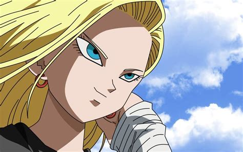 ecchi android android 18 contains ecchi anime amino