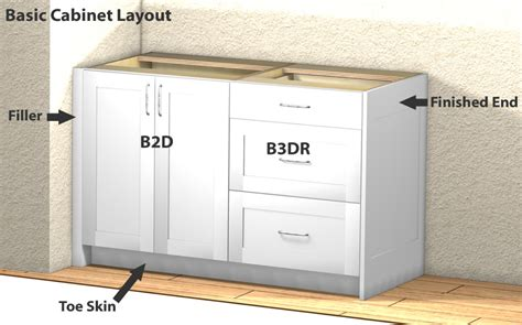rta kitchen base cabinets rta base cabinets 4912