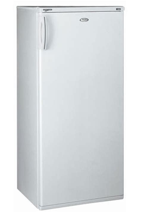 refrigerateur armoire whirlpool arc 140 2613395 darty