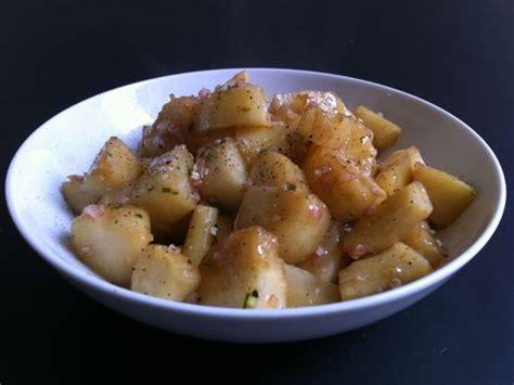 comment cuisiner le panais panais vinaigrette recette de panais vinaigrette marmiton