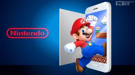 nintendo franchises    play  mobile goomba stomp