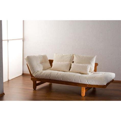 canapé convertible futon canape futon