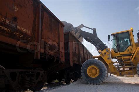 Truck Load Gravel