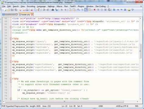 get template directory uri integrating superfish menu into a template