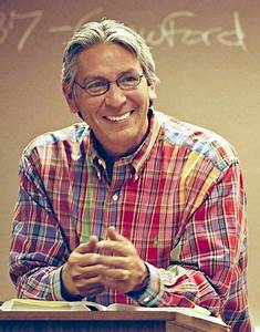 StoryCorps Interview with NMAI's Kevin Gover (Pawnee)