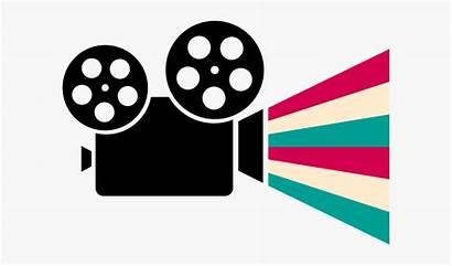 Clipart Cinema Film Director Female Festival Migration