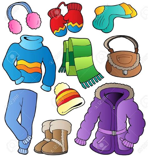 Free Winter Clothes Cliparts Download Free Clip Art Free Clip Art on Clipart Library