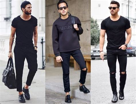 Stylish Ways Wear Black Formal Shoes With Your Outfits