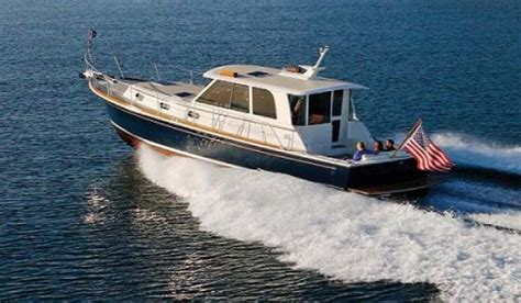 Boat And Slip For Sale San Diego by Used Eastbay Yachts For Sale In San Diego Ballast Point
