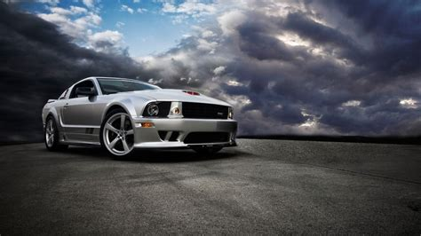 1080p Ford Mustang Hd Wallpaper by Ford Hd Wallpapers For 1920x1080 Wallpapersafari